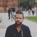 Scott Eastwood, 36, New York, United States