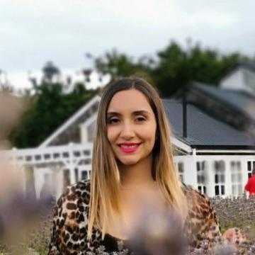 Evelin, 33, Vina Del Mar, Chile