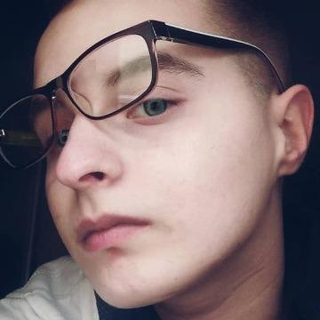 Николай, 18, Hnivan', Ukraine