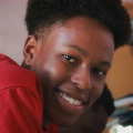william kennedy, 21, Accra, Ghana