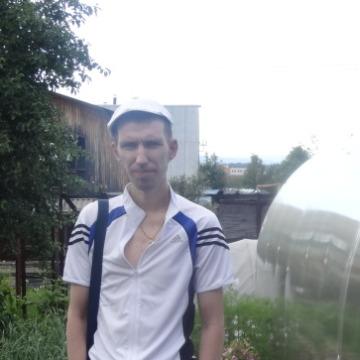 марат, 35, Miass, Russian Federation
