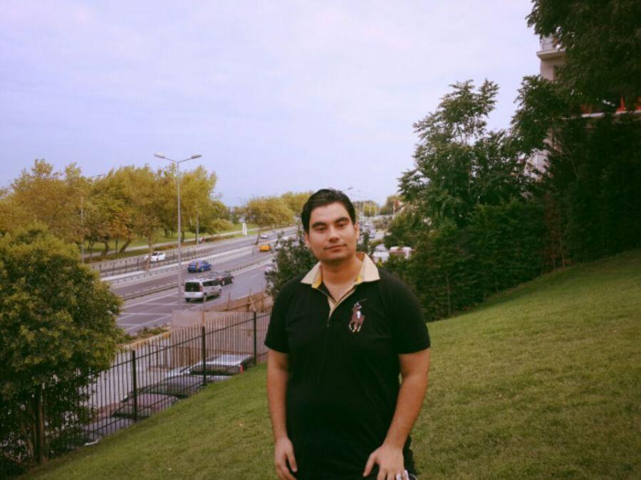 samir, 28, Istanbul, Turkey