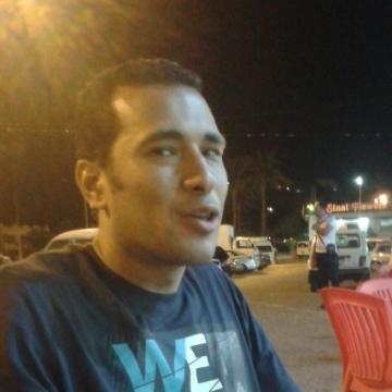 roma, 37, Cairo, Egypt