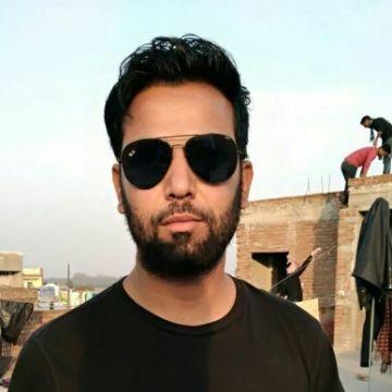 Amir, 31, Ottawa, Canada