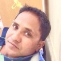 Aman Shergill, 35, Doha, Qatar
