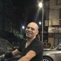 Emad Adly, 39, Alexandria, Egypt