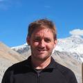 Ross Brittenden, 39, Christchurch, New Zealand