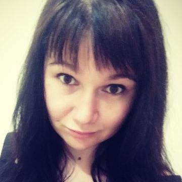 Оксаночка Вегера, 26, Lviv, Ukraine
