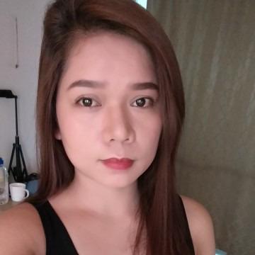 Zairah-jen Mamocan Tugon, 34, Imus, Philippines