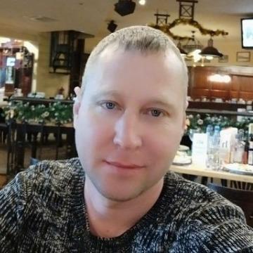 Сергей Абзалутдинов, 37, Samara, Russian Federation