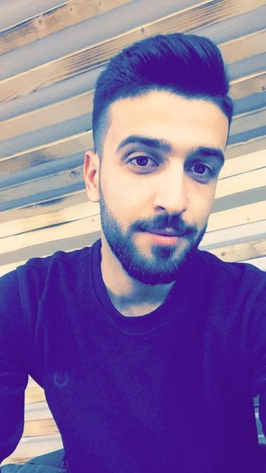 Lawa, 29, Sulaymaniyah, Iraq