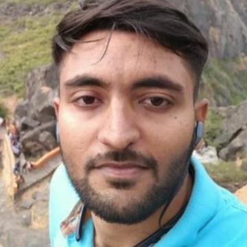 Brahmendra, 25, 25, Ahmedabad, India