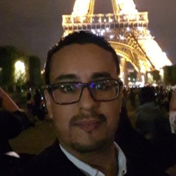 Abdessamad, 28, Marrakesh, Morocco