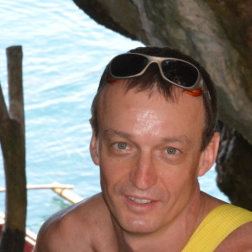 anders, 47, Moscow, Russian Federation