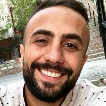 Fatih, 26, Kayseri, Turkey