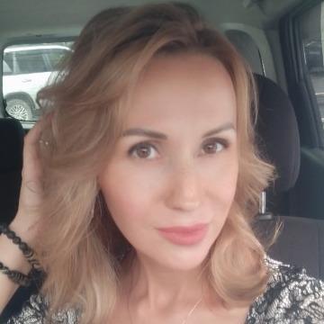 Anna, 39, Vladivostok, Russian Federation