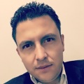 Javier Forero, 34, Bogota, Colombia