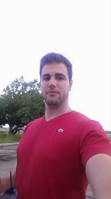 Albe, 30, New Port Richey, United States