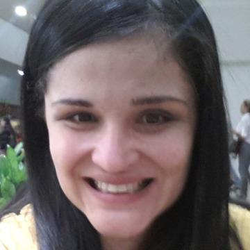 Karen Maigley P. Gutierre, 39, Caracas, Venezuela