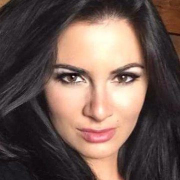 Christy Lara, 34, Dallas, United States