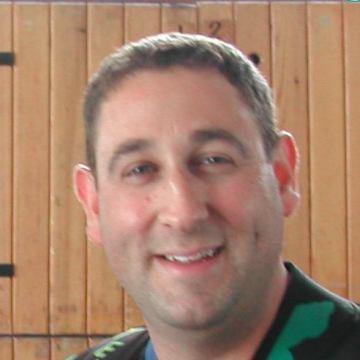 Alon Shwartz, 53, Tel Aviv, Israel