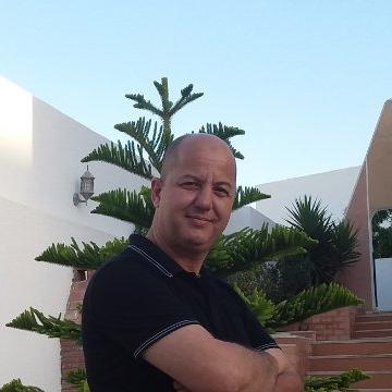 moez, 51, Sousse, Tunisia