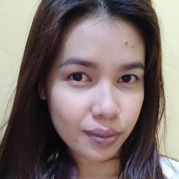Kathleen Austria, 24, Manila, Philippines