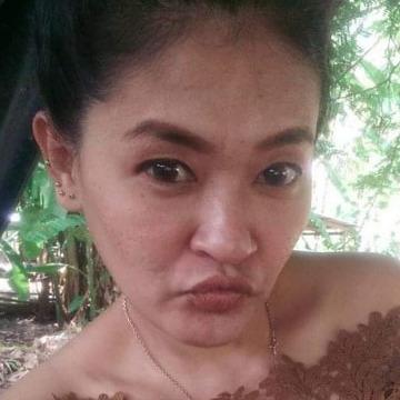 Jutharat Jongrakklang, 40, Pattaya, Thailand