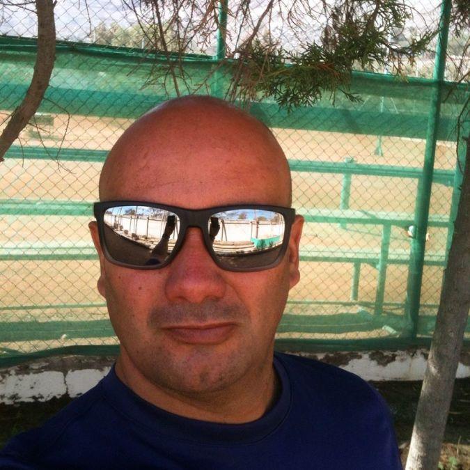 alejandro gonzalez, 45, Copiapo, Chile