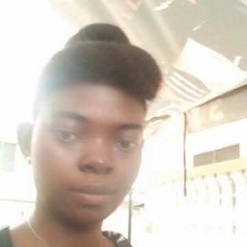 Joyce, 22, Kumasi, Ghana
