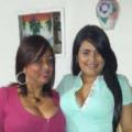 Lucy Castillo, 54, Lima, Peru