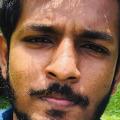 Didula Dissanayaka, 27, Colombo, Sri Lanka
