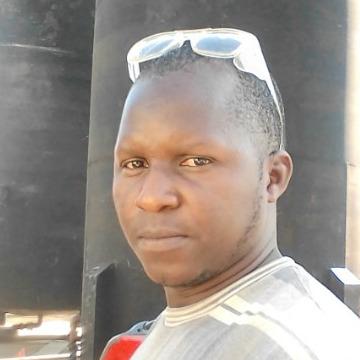 Opeyemi Ebenezer, 38, Lagos, Nigeria