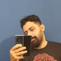 Hany Nazmy Karam, 39, Dubai, United Arab Emirates