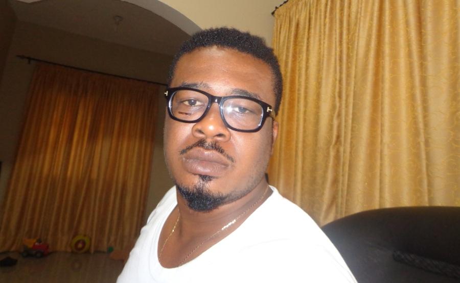 Austin, 40, Ghana, Nigeria