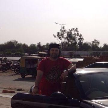 mohamed, 42, Mumbai, India