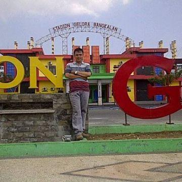 Martin, 39, Medan, Indonesia