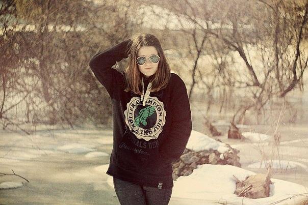 Yulia, 25, Khmelnytskyi, Ukraine