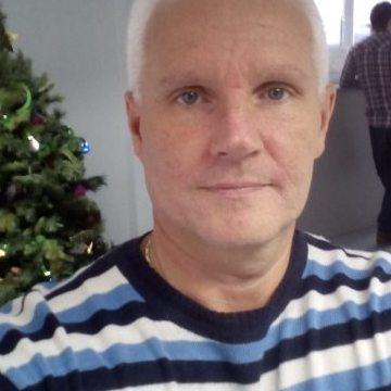 Олег Валериевмч, 52, Moscow, Russia