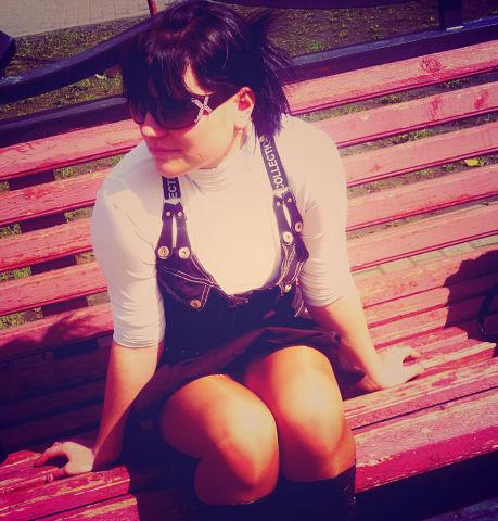 Людмила, 25, Mezhdurechensk, Russian Federation