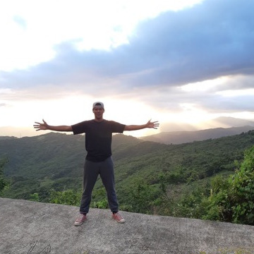 Luis HERNANDEZ, 29, Puerto Plata, Dominican Republic