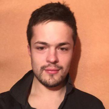 Олег Маротчак, 25, Ivano-Frankivsk, Ukraine