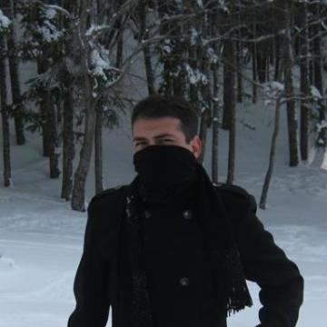 mtlgulec, 36, Istanbul, Turkey