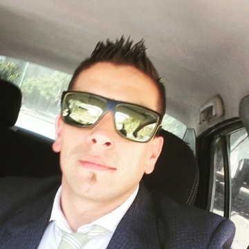 Gaston, 33, Cordova, Argentina