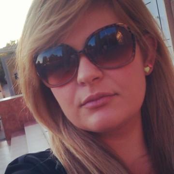 Rosi Mincheva, 29,