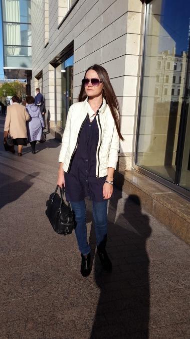 Anna, 34, Saint Petersburg, Russian Federation