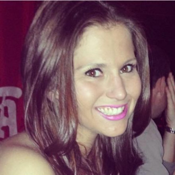 Liza, 26, Los Angeles, United States