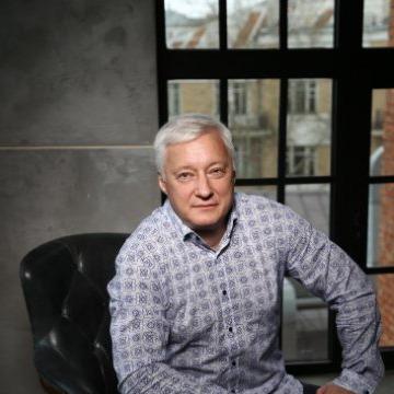 Юрий Рузанов, 52, Moscow, Russian Federation