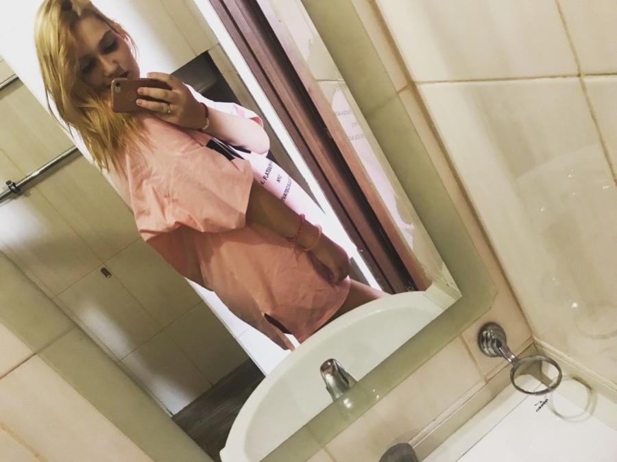Дарина Суркова, 22, Kiev, Ukraine
