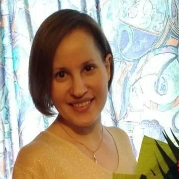 Марина, 27, Poltava, Ukraine